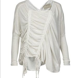 All Saints Plume Sweater